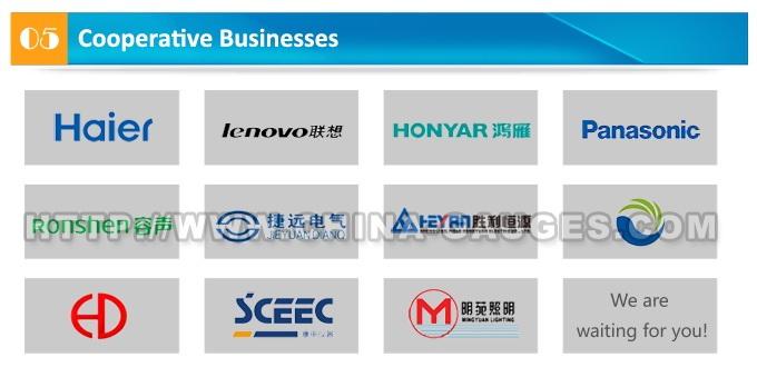 cooperative businesses