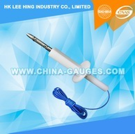 Jointed Test Finger - Test Probe B of IEC61032