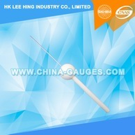 2,5mm Test Rod - Test Probe C of IEC61032