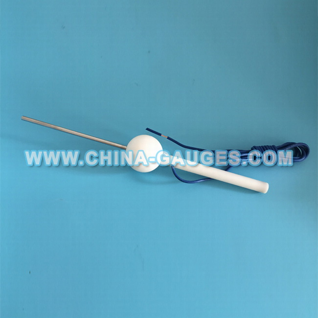 IEC Test Probe: 4mm Dia & 100mm Long