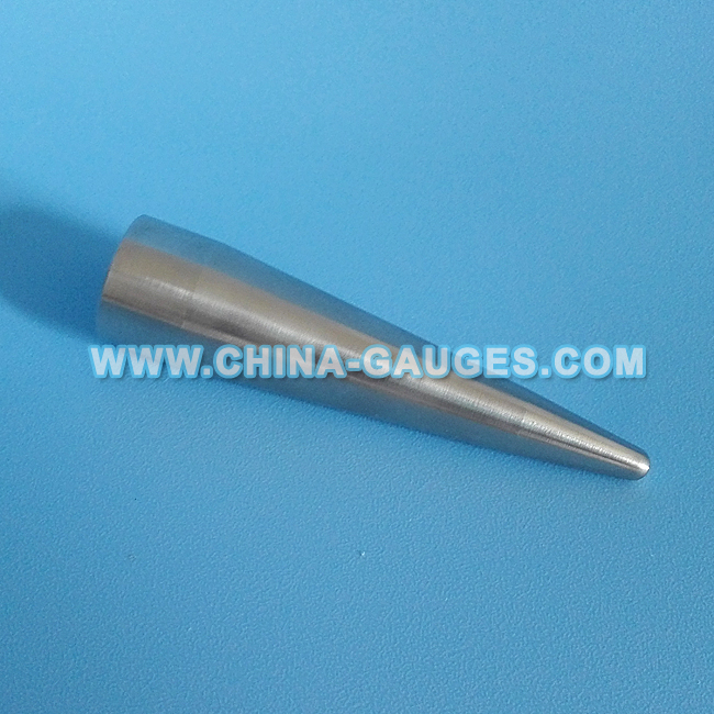 UL507 Fig 8.1 Test Finger Probe for Portable Appliance Impellers