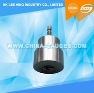 E14 Lamp Cap Torque Gauge​ of IEC60968 Figure 2