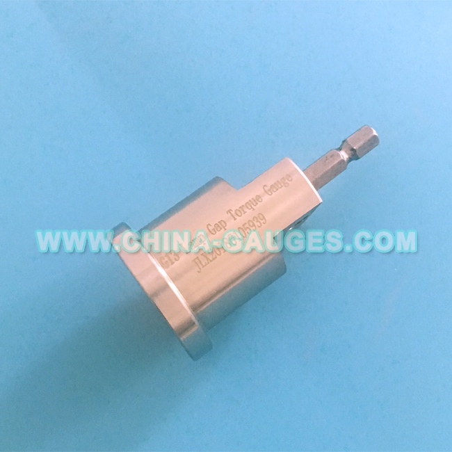 IEC 61195 Annex A Test Holder for Torsion Test for G13 Capped Lamps